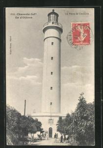 AK Ile d`Oléron, Le Phare de Chassiron, Leuchtturm