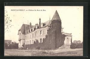 AK Montjavoult, Chateau du Bout du Bois