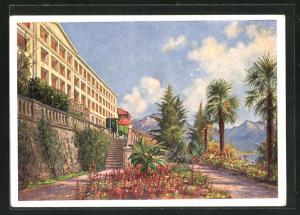 AK Orselina, Hotel Kurhaus Victoria