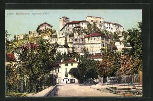 AK Bellinzona, Castello d`Uri