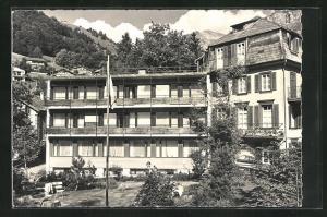 AK Engelberg, St. Josefshaus