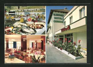 AK Sementina, Albergo Hotel Cereda