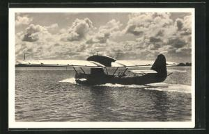 AK Seefernaufklärer-Flugboot Dornier Do-18