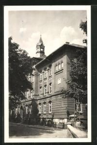 AK Demmin, Grundschule I und II