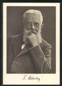 AK Zentralkomitee der KPD, Franz Mehring
