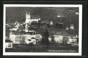 AK Sarnen, Benediktiner Kollegium