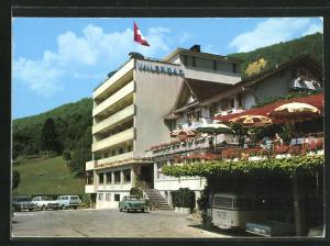 AK WSilen-Sarnen, Hotel Wilerbad