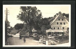 AK Rasing, Gasthaus und Kaffeehaus Zur Linde
