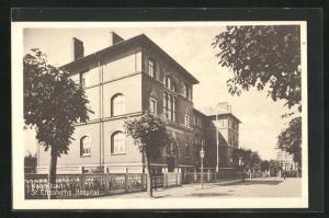 AK Kobenhavn, St. Elisabeths Hospital