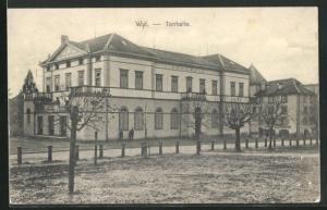 AK Wyl, Tonhalle