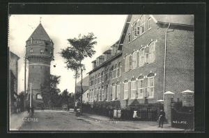 AK Odense, Seminariet, Kinder