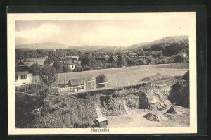 AK Murgenthal, Panorama