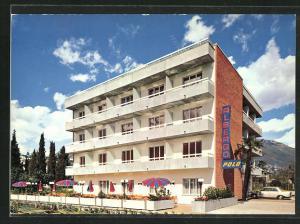 AK Ascona, Hotel Polo