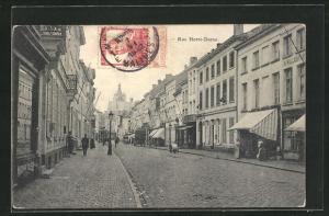 AK Mecheln, Rue Notre Dame