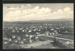 AK Maribor / Marburg, Gesamtansicht