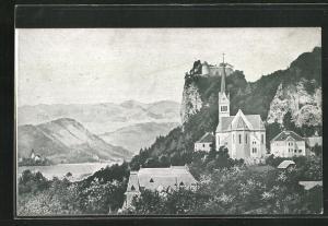 AK Bleda, Panorama