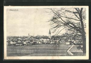 AK Oberndorf, Gesamtansicht