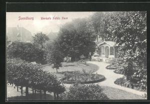 AK Svendborg, Wandalls Hotels Have