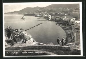 AK Lacco Ameno, Isla D`Jschia, Panorama