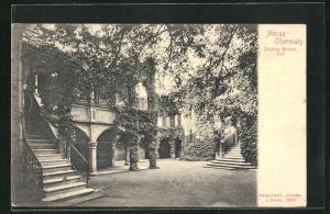 AK Meran, Schloss Rubein Hof