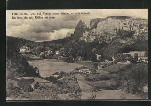AK Bozen, Klobenstein am Ritten