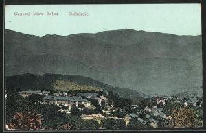 AK Balun-Dalhousie, General View