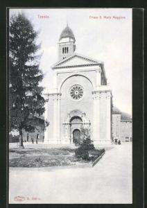 AK Trento, Chiesa S. Maria Maggiore