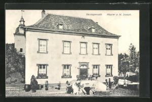 AK Herzogenrath, Kloster zum heiligen Joseph