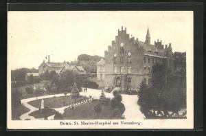 AK Bonn, St. Marien-Hospital am Venusberg