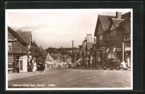 AK Oxted, Station Road East