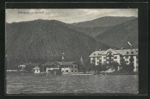 AK Achensee, Hotel Seehof