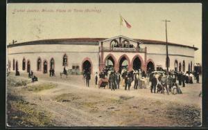 AK Ciudad Juarez, Plaza de Toros