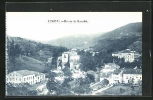 AK Limpias, Barrio de Rucoba