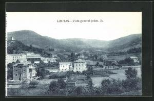 AK Limpias, Vista general
