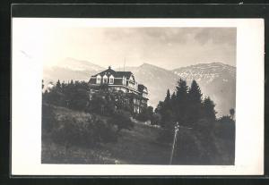 AK Kaltbrunn, Landerziehungsheim Hof-Oberkirch