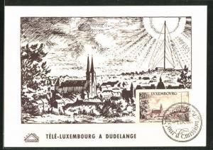 AK Luxemburg, Téle a Dudelange