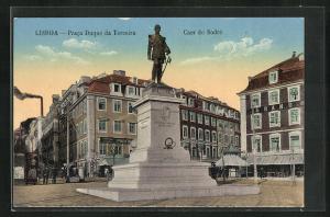 AK Lisboa, Praca Duque da Terceira, Caes do Sodre