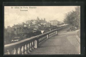 AK Maurizio, Panorama