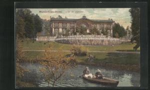 AK Mondorf-les-Bains, Salle de concert