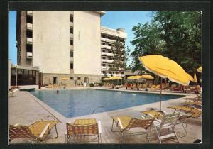 AK Abano Terme, Hotel Savoia Todeschini
