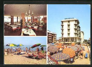 AK Lido Di Jesolo, Hotel Brasilia