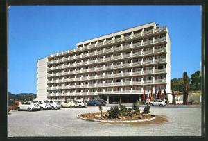 AK Paguera, Hotel Lido Park