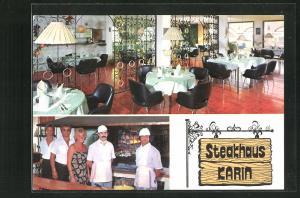 AK Arguineguin / Gran Canaria, Steakhaus Karin