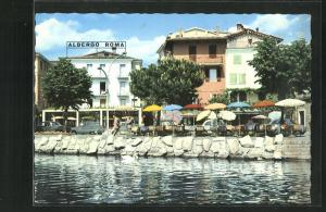 AK Garda, Albergo Roma