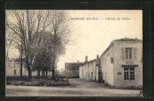 AK Marsais, L'Ecole de Filles