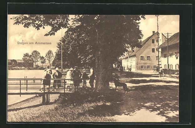 Plz 82266 Inning Am Ammersee Postleitzahl 82266