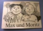 Bild zu Malheft: DDR-Ausm...