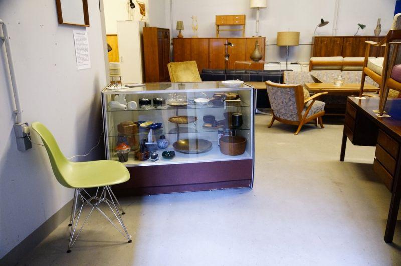 4 Stühle Polsterstuhl Esszimmer Stuhl NUSSBAUM Walnut Aus Schweden 60er  Jahre 9