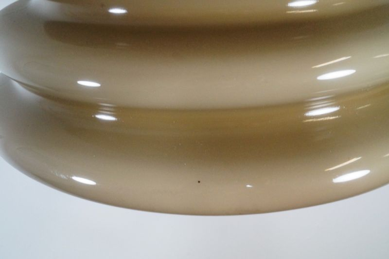 Deckenlampe Esszimmer Hngelampe Deckenlampe Esszimmer Lampe Leuchte  Midcentury Panton 70er