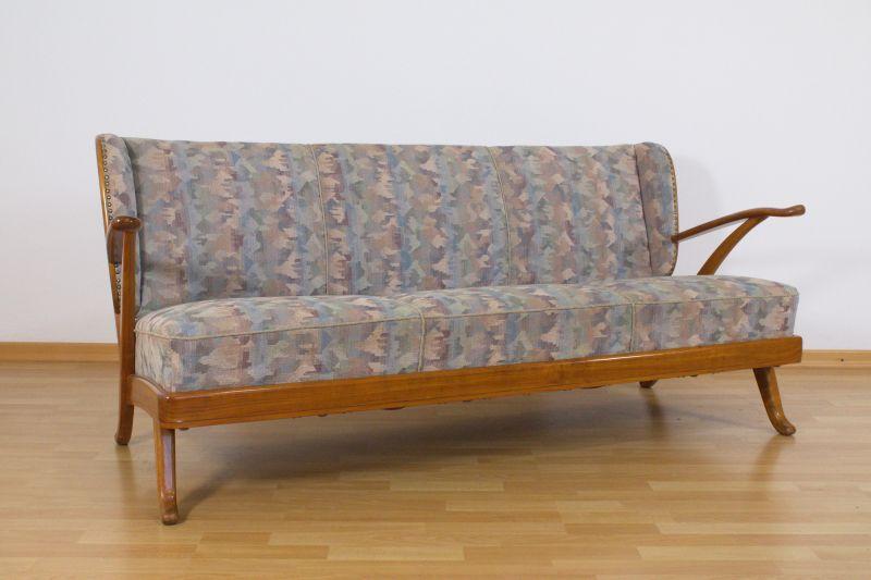 kirschbaum sofa antimott 50er jahre nr l011 oldthing sofas. Black Bedroom Furniture Sets. Home Design Ideas